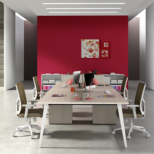 Clover is one of the largest office furniture manufacturers in China