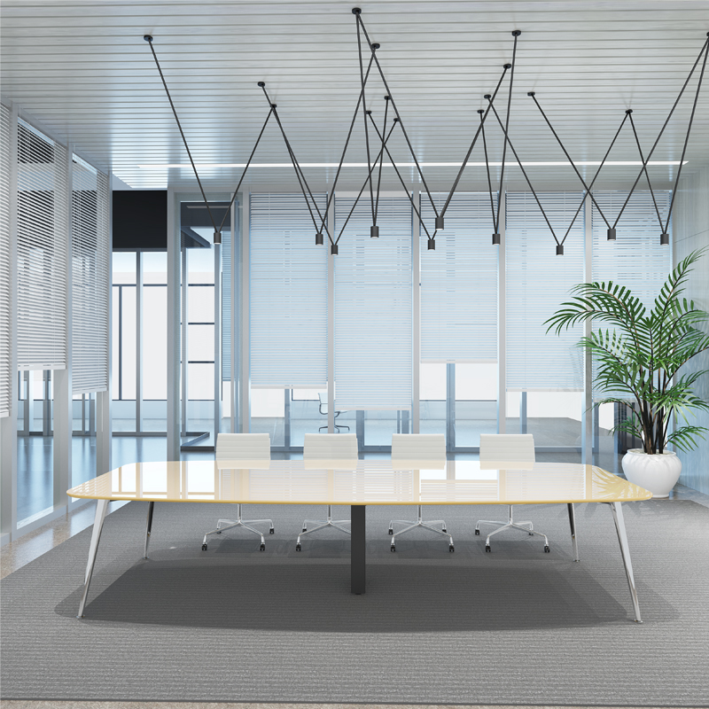 Modern conference table by supplier